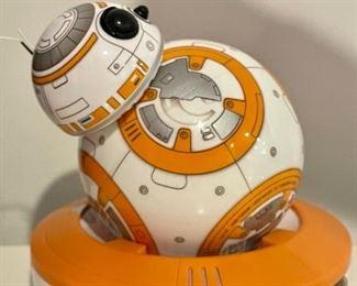 Item 29:  Star Wars Sphero: $34