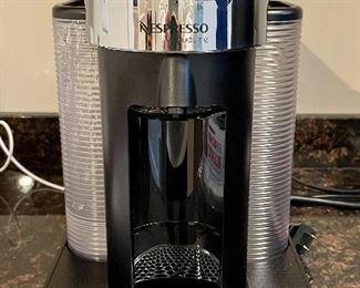 Item 91:  Nespresso VertuoLine Espresso Machine:  $60