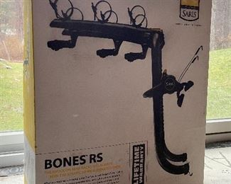 Item 118:  Saris Bones RS Bike Rack:  $50