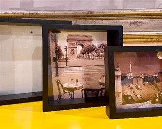Item 141:  Lot of Assorted Frames:  $26