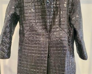 Item 195:  Milly Jacket (size 4 - new with tags!):  $125