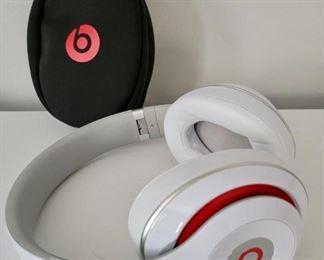 Item 225:  Beats Headphones:  $74