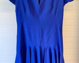 Item 196:  Alexander McQueen Dress:  $125