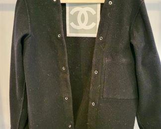Item 198:  Chanel Coat:  $245