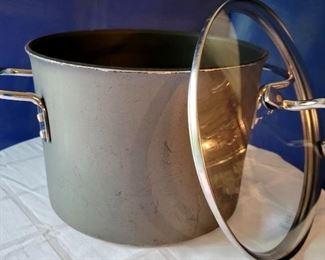 Item 246:  Calphalon Pot:  $28