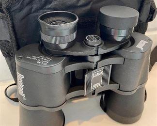 Item 280:  Bushnell Binoculars: $28