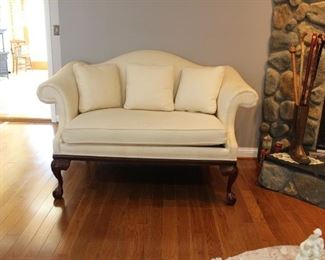 Love Seat by Pennsylvania House