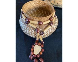 American Indian Vintage Weave