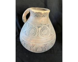 American Indian Vintage Pottery