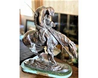 Frazer Bronze