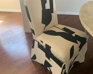 Accent Chair  2 available