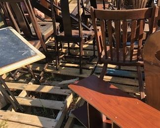 Furniture and home goods $5 EACH!