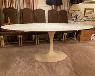 Knoll International Dining Table