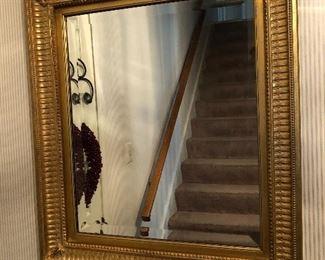 Nice mirror for entryways