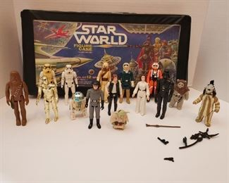 """Please copy and paste this link into your browser to visit this sale or go to augusta.ctbids.com and find the """"Star Wars"""" sale. https://ctbids.com/#!/individualEstateSales/316/9868"""