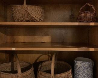 Nice baskets