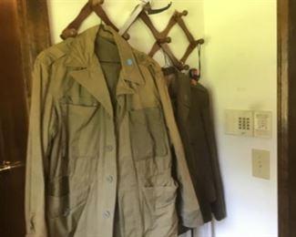 Korean War artifact