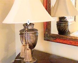 Desk Lamp Shade