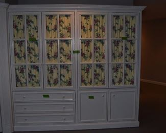 $150 cabinet
