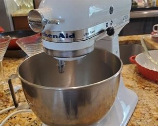 Kitchen Aid 300 watt