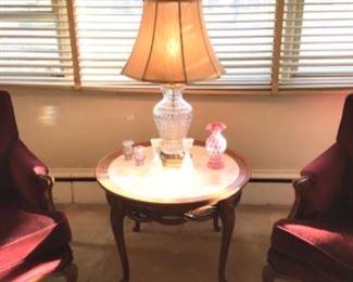 Brandt Table