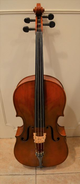 Cello Suzuki 1967