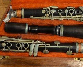 Trumpet: Blessing Scholastic Elkhart Ind 19003