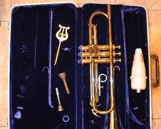 Clarinet ch. Maheu Brevete Grand