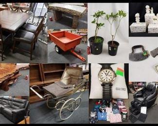 Theonnes, Kincannon Others Online Auction