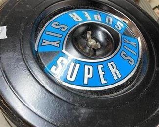 Super six engine