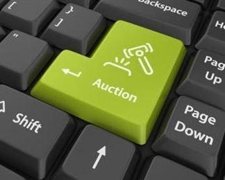 auction return key
