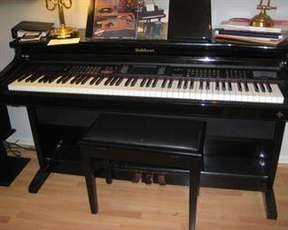 BALDWIN PIANO