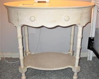 LANE OVAL TABLE