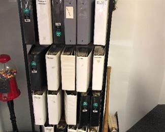 Comic book collection selling it all together 600.00 we are not selling before the sale just wanted to let you know it's the whole thing and what dollar amount to expect. We have added to more binders to this collection I will not be able to get you pictures there are over 600 comics.
