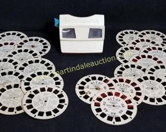 vintage view master