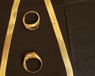 10K Jewelry