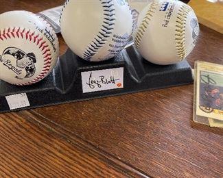 KC Royals Memorabilias