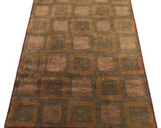 Fine HandKnotted Gabbeh Carpet