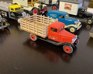 Mini Car Collections