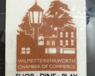Member Wilmette Kenilworth Chamber of Commerce