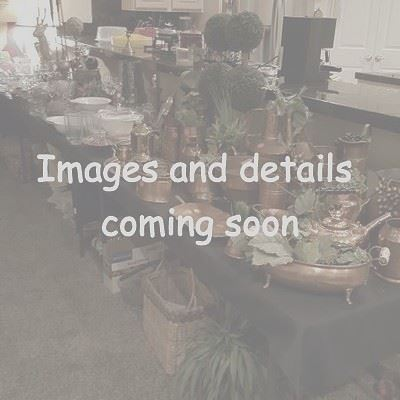 Images and details coming soon