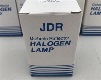 P3-Lot1: JDR Dichroic Reflector Halogen Lamp