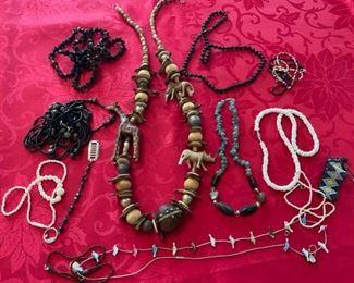 $12.00...........Costume Jewelry (B892)