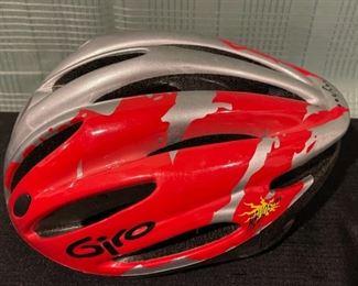 $20.00....................Giro Bike Helmet (B720)