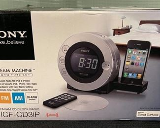 $30.00....................New Sony Dream Machine (B698)