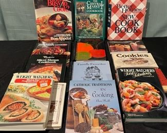 $12.00................Cookbooks (B685)