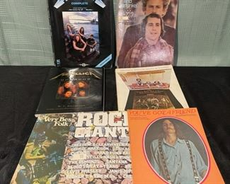 $10.00.............Rock Music Books (B683)