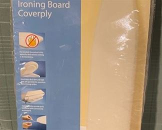 $6.00...............New Mainstays Ironing Board Cover (B678)