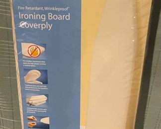 $6.00...............New Mainstays Ironing Board Cover (B679)