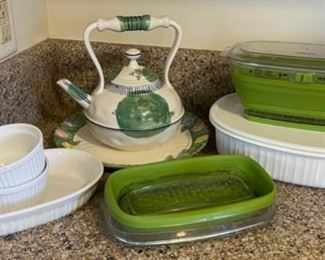 $10.00................Kitchen & Glassware (B001)